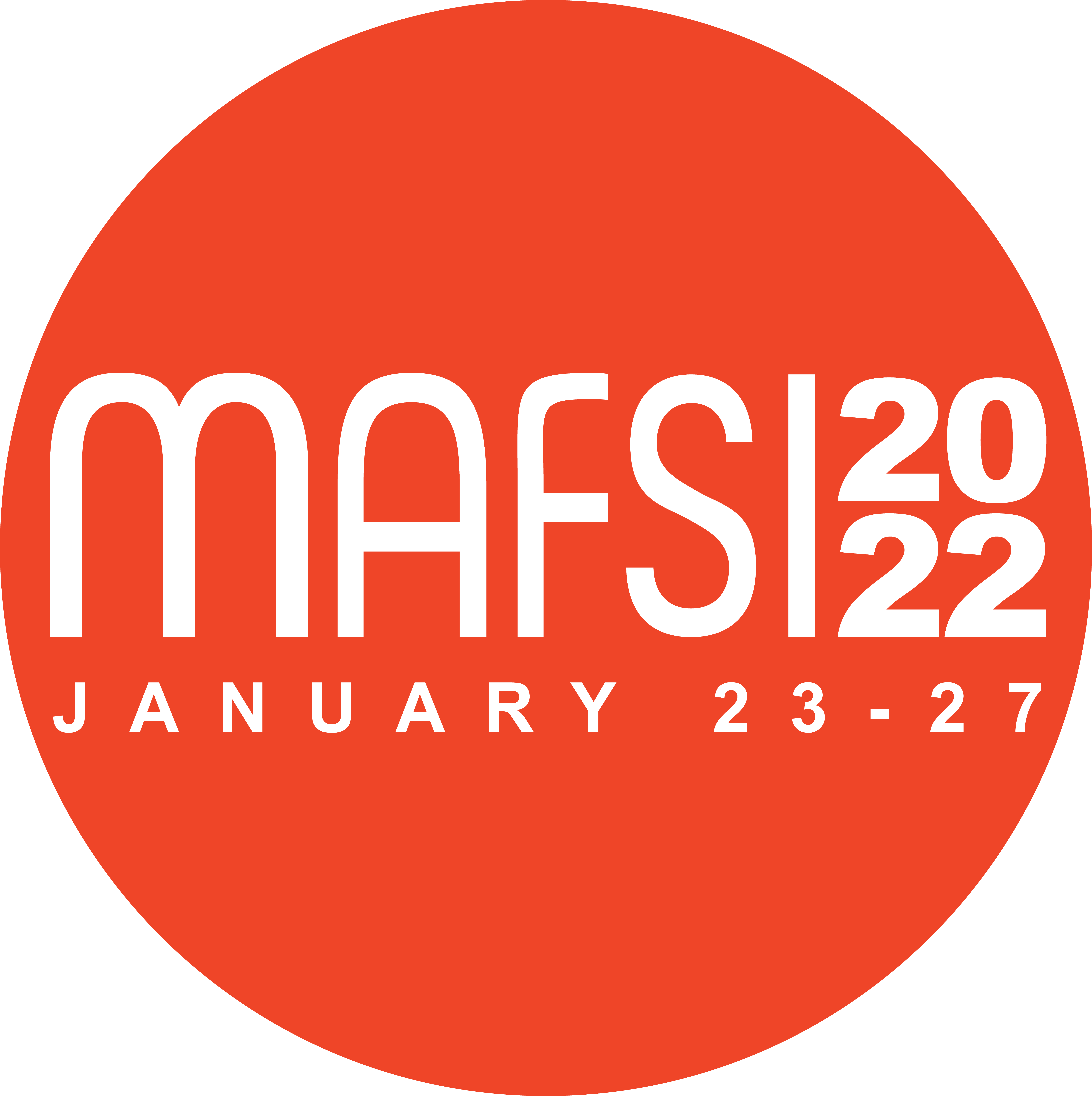 MAFSI '22 Conference Chairs